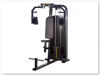 CyberGym- Fitness Equipments -